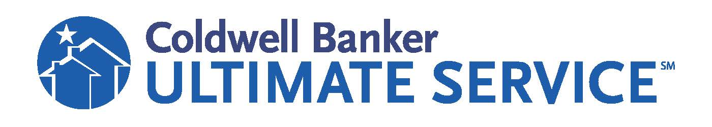 Coldwell Banker Ultimate Service logo