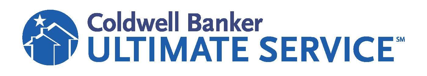 Coldwell Banker Ultimate Service logo