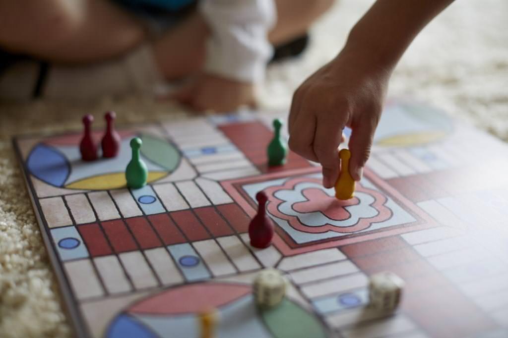 mortgage regulations board game